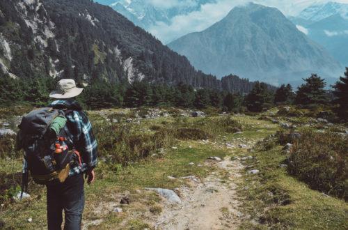 Objets indispensables pour une voyageuse