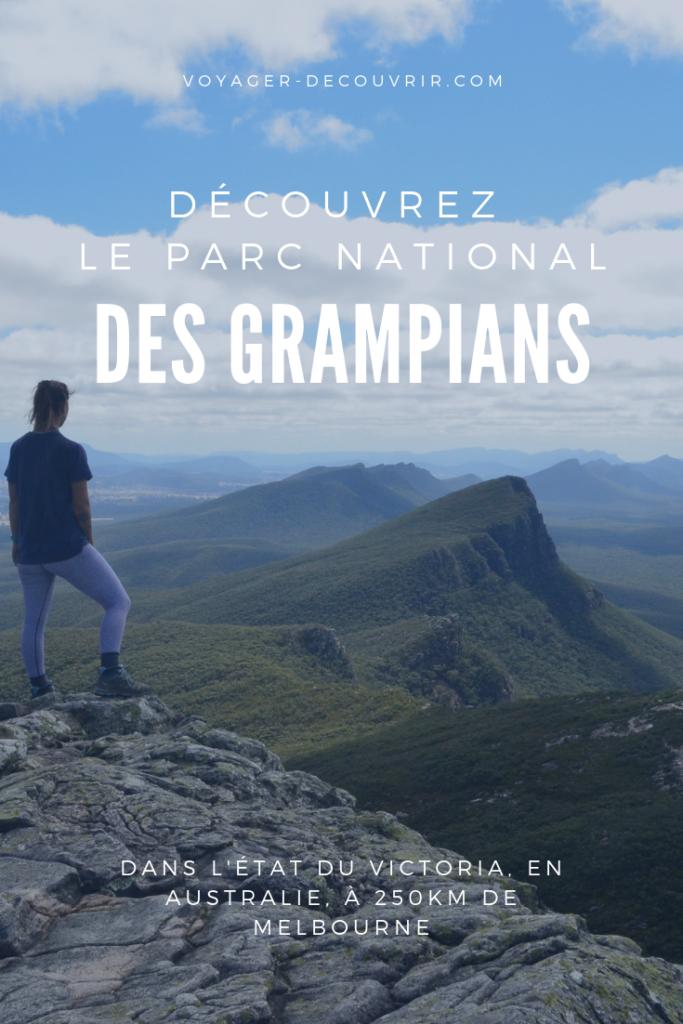 Grampians NP