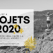 Wishlist et projets 2020