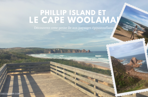Phillip Island Australie