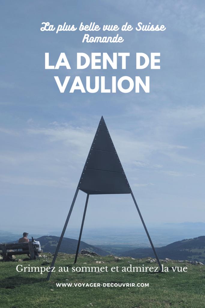 Dent de Vaulion Jura Suisse