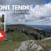 Mont Tendre jura suisse