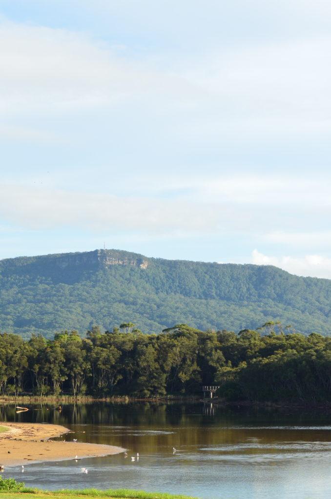 Wollongong Australia nsw